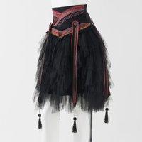 Ozz Oneste Maiden Robe Tulle Skirt