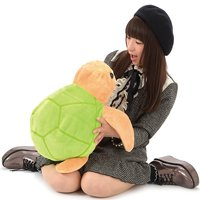 Cheerful Aquarium Plush Collection (Big)