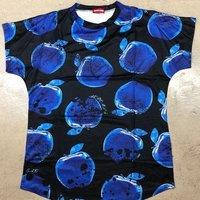 ACDC RAG Apple T-Shirt