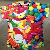 ACDC RAG Pop Candy T-Shirt