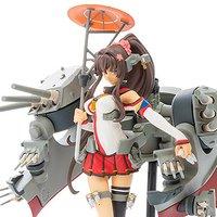 PLAMAX MF-17 Minimum Factory KanColle Yamato