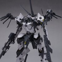 Armored Core: For Answer BFF 063AN Ambient