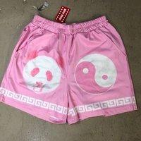 ACDC RAG Panda Shorts