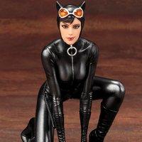 ArtFX+ DC Comics Catwoman