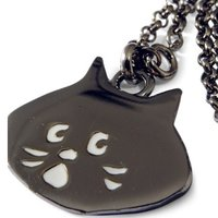 Nya- Face Necklace