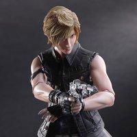 Play Arts Kai: Final Fantasy XV: Prompto Argentum