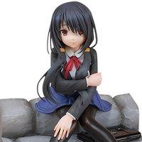 Date A Live Kurumi Tokisaki: School Uniform Ver. 1/7 Scale Figure