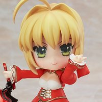 Nendoroid Fate/Extra Saber Extra (Re-run)