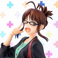 The Idolm@ster Ritsuko Akizuki 1/8 Scale Figure