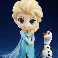 Nendoroid Frozen Elsa (Re-run)