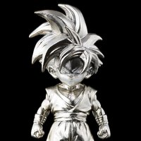 Absolute Chogokin Dragon Ball Z Super Saiyan Son Gohan