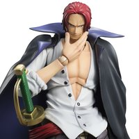 Variable Action Heroes One Piece Shanks