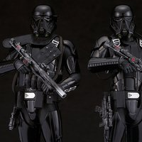 ArtFX+ Star Wars Death Trooper 2-Pack