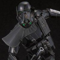 ArtFX Star Wars Death Trooper