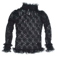 ACDC RAG Lace Long T-Shirt