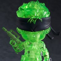 Nendoroid Metal Gear Solid Solid Snake: Stealth Camouflage Ver.