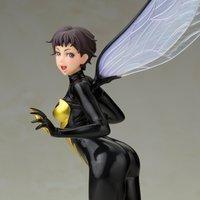 Marvel Wasp Bishoujo Statue