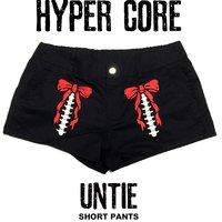 HYPER CORE Untie Shorts