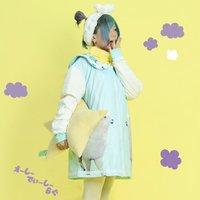 ACDC RAG Alpaca Sailor Hoodie