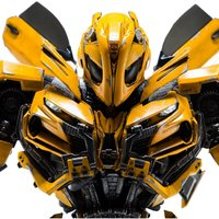 Transformers: The Last Knight Premium Scale Collectible Series - Bumblebee
