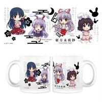 Imperishable Night Mug: Touhou Project