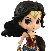 Q Posket Justice League Wonder Woman