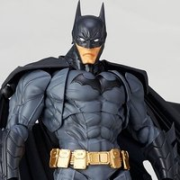 Figure Complex Amazing Yamaguchi No. 009: Batman