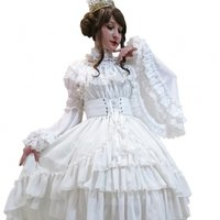 Atelier Pierrot Market Dress