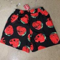 ACDC RAG Strawberry Shorts