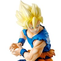 Dimension of Dragon Ball Over Drive Super Saiyan Son Goku