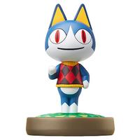 Rover amiibo | Animal Crossing (US Ver.)
