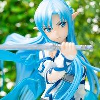 Sword Art Online the Movie: Ordinal Scale Asuna: Undine Ver. 1/7 Scale Figure