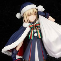 Fate/Grand Order Rider/Altria Pendragon [Santa Alter] 1/7 Scale Figure
