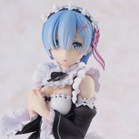 Re:Zero ‐Starting Life in Another World‐ Rem 1/8 Scale Figure