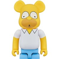 BE@RBRICK The Simpsons Homer Simpson 400%