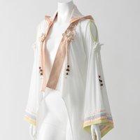Ozz Oneste Kimono-Style Cardigan