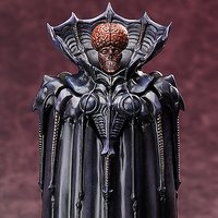 Berserk Movie 2-Pack: figma Void & figFIX Ubik