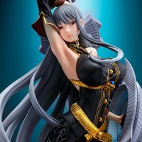 Valkyria Chronicles Selvaria Bles: Battle Mode 1/7 Scale Figure