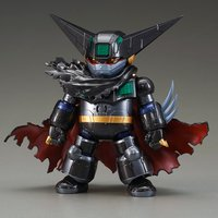 AA Alloy Getter Robo Black Getter Metallic Color Ver.