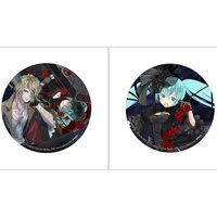Hatsune Miku: Sang -Another Story- Pin Badge Collection