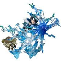 Figuarts Zero Naruto Sasuke Uchiha -Kizuna Relation-