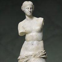 [Winter Campaign 2017] figma The Table Museum: Venus de Milo w/ Special Bonus