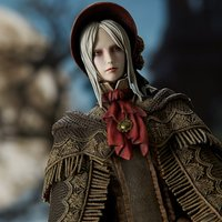 Bloodborne Doll 1/6 Scale Statue