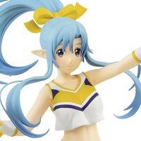 EXQ Figure Sword Art Online: Memory Defrag -Love Cheers Asuna-