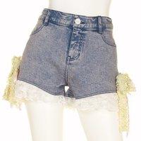 Swankiss Twinkle Star Shorts