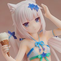 Nekopara Vanilla: Swimsuit Ver. 1/12 Scale Figure
