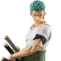 Variable Action Heroes One Piece Zoro: Past Blue