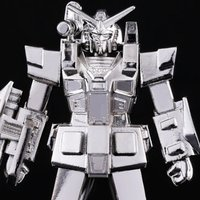 Absolute Chogokin Mobile Suit Gundam GM-12: Full Armor Gundam