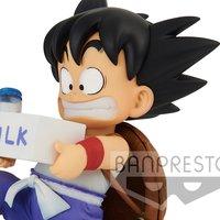 Dragon Ball Z Banpresto World Figure Colosseum 2 Vol. 7: Goku