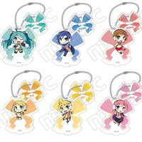 Vocaloid Acrylic Keychain Charm & Stand Collection: Maako Ver.